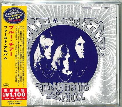 Blue Cheer - Vincebus Eruptum (2021 Reissue, Japan Edition)
