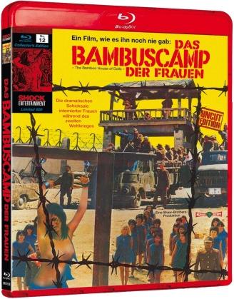 Das Bambuscamp der Frauen (1973) (Uncut)