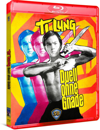 Duell ohne Gnade (1971) (Uncut)