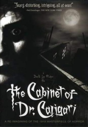 The Cabinet Of Dr Caligari (2005)