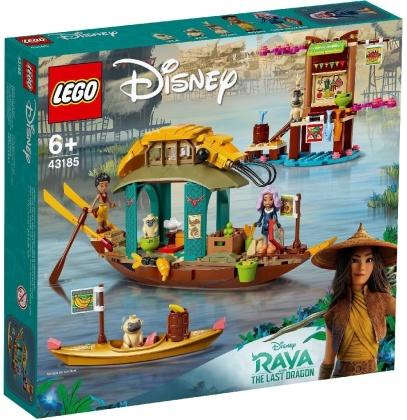 Raya Bouns Boot - Lego Disney Princess