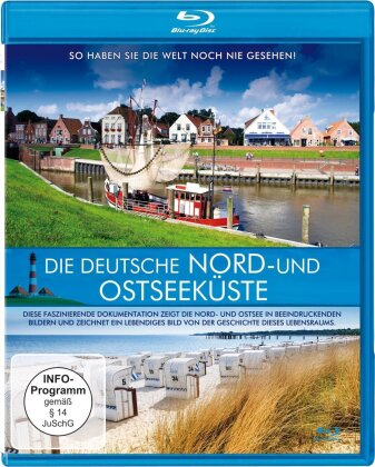 Die deutsche Nord- und Ostseeküste