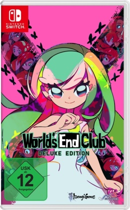 World's End Club (Deluxe Edition)