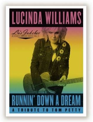 Lucinda Williams - Runnin' Down A Dream: A Tribute To Tom Petty (LP)