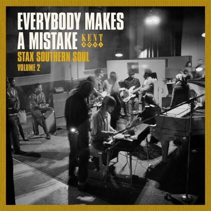 Everybody Makes A Mistake: Stax Southern Soul 2