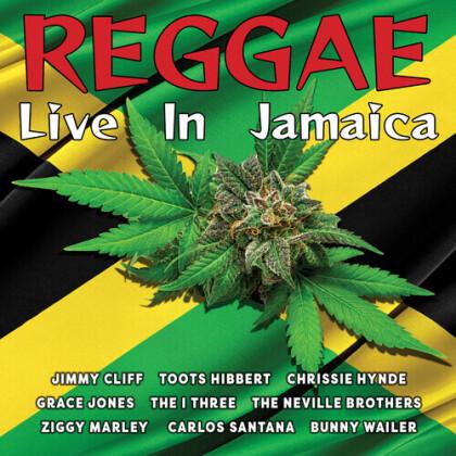 Reggae: Live In Jamaica