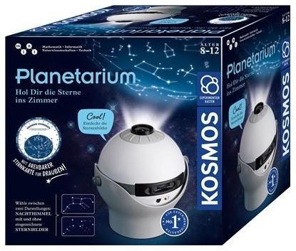 Planetarium (Experimentierkasten)