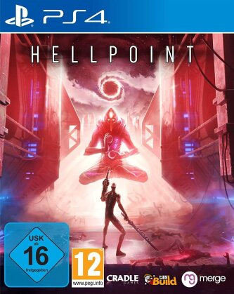 Hellpoint (German Edition)