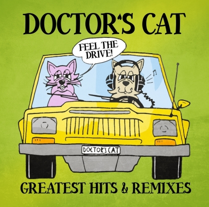 Doctor S Cat - Greatest Hits & Remixes (2 CDs)