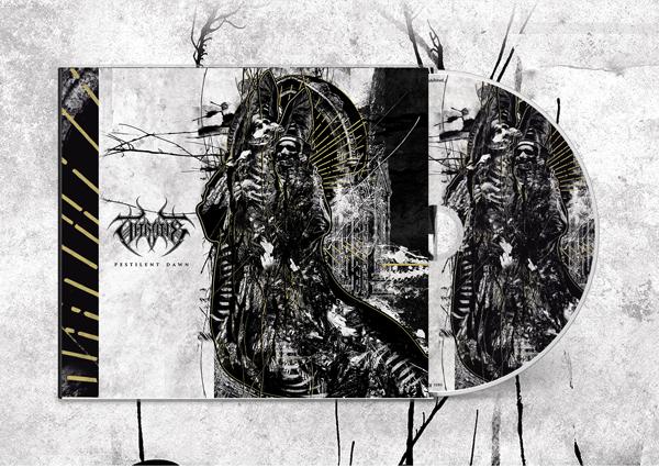 Throne - Pestilant Dawn