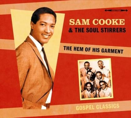 Sam Cooke - Hem Of His Garment