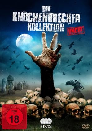Die Knochenbrecher-Kollektion (Uncut, 3 DVDs)