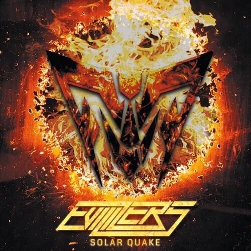 Evilizers - Solar Quake