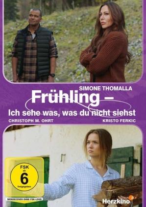 Frühling - Ich sehe was, was du nicht siehst (2021)