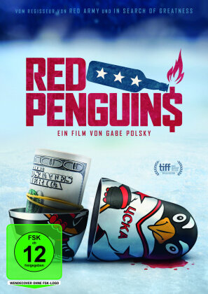 Red Penguins (2019)