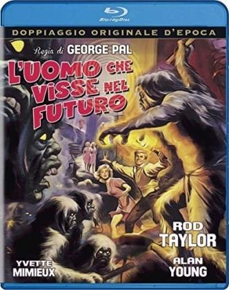 L'uomo che visse nel futuro (1960) (Doppiaggio Originale D'epoca)
