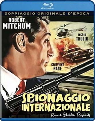 Spionaggio internazionale (1956) (Doppiaggio Originale D'epoca)