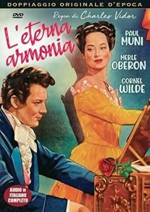 L'eterna armonia (1945) (Doppiaggio Originale D'epoca, Neuauflage)
