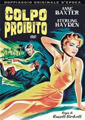Colpo proibito (1956) (Doppiaggio Originale D'epoca, n/b)