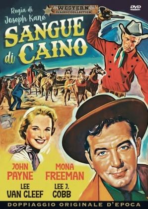 Sangue di Caino (1955) (Western Classic Collection, Doppiaggio Originale D'epoca)
