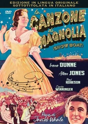 La canzone di Magnolia (Original Movies Collection, n/b)
