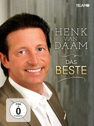 Hank van Daam - Das Beste
