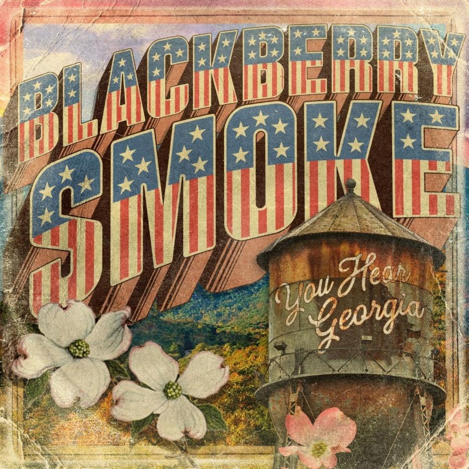 Blackberry Smoke - You Hear Georgia (2 LPs)