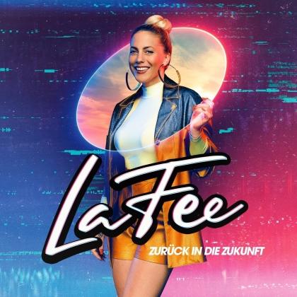 Lafee - Zurück in die Zukunft
