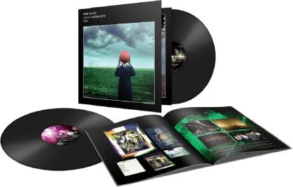 Pink Floyd - Live At Knebworth 1990 (2 LPs)