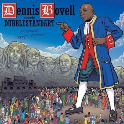 Dennis Bovell & Dubblestandart - Repulse Reggae Classics (LP)