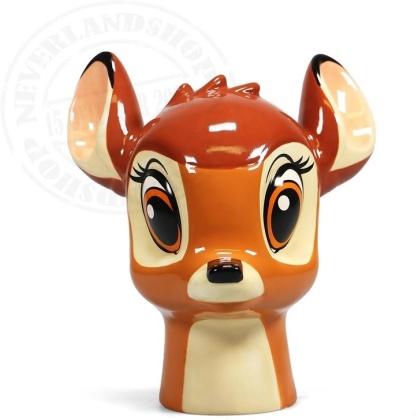 Disney Classic - Alice In Wonderland: Cheshire Cat Table Top Vase