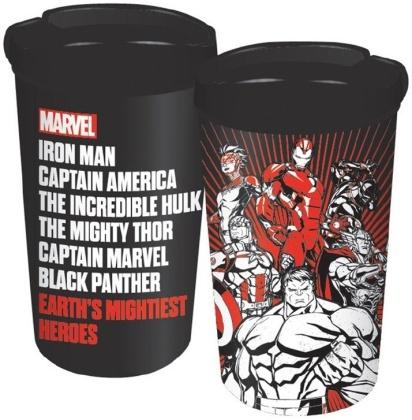 Marvel: Avengers - Travel Mug (Metal)