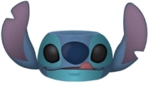 Disney Classic - Lilo & Stitch: Stitch Shaped Mini Mug
