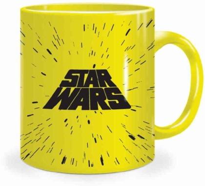 Star Wars - Boxed Mug