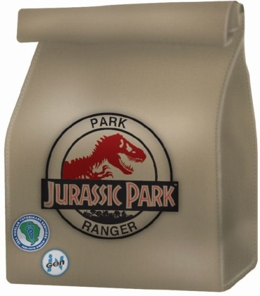 Jurassic Park - Lunch Bag
