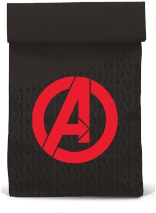 Marvel: Avengers - Lunch Bag