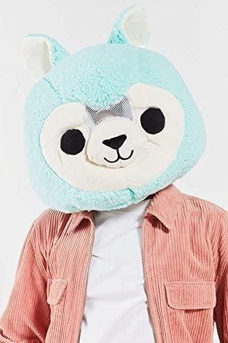 Kigurumi - Llama - Big Fat Head