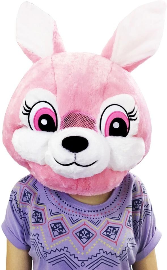 Kigurumi - Bunny - Big Fat Head