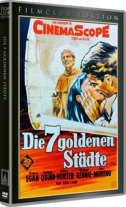 Die 7 goldenen Städte (1955) (Filmclub Edition)