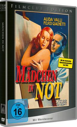 Mädchen in Not (1941) (Filmclub Edition)