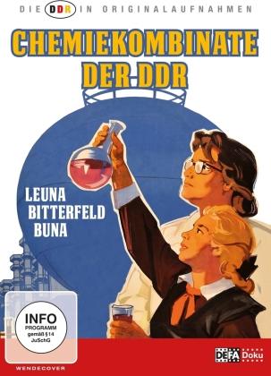 Chemiekombinate der DDR (Die DDR in Originalaufnahmen, DEFA - Doku)