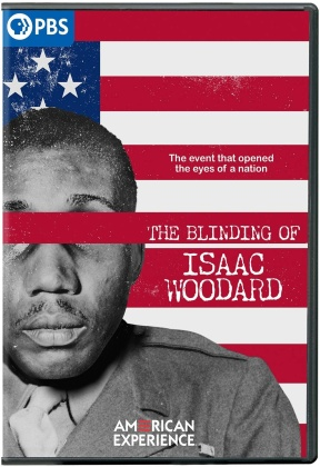 American Experience - The Blinding Of Isaac Woodard (2021)