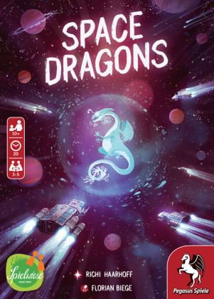 Space Dragons (Spiel)