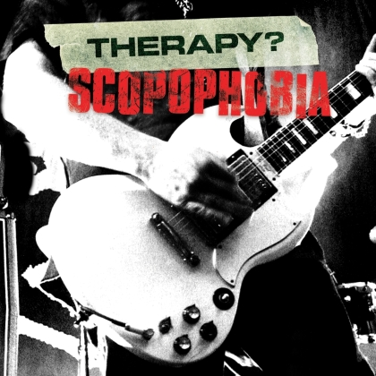 Therapy? - Scopophobia - Live In Belfast (CD + DVD)