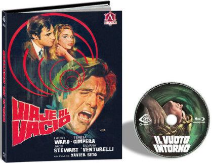 Viaje al Vacio - Il vuoto intorno (1969) (Cover C, Limited Edition, Mediabook)