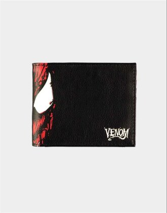 Porte-monnaie - Venom - Venom & Carnage - Homme