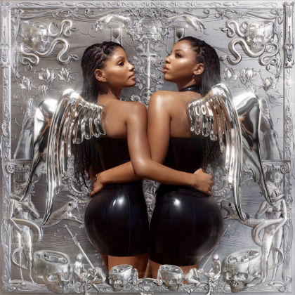 Chloe X Halle - Ungodly Hour (LP)