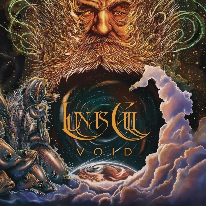 Luna's Call - Void (Limited, Digipack)