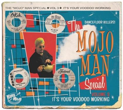 The Mojo Man Special (Dancefloor Killers) Vol. 3