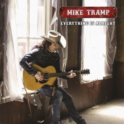 Mike Tramp (Ex-White Lion) - Everything Is Alright